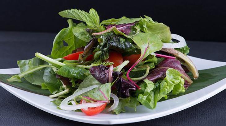6 салатов на скорую руку