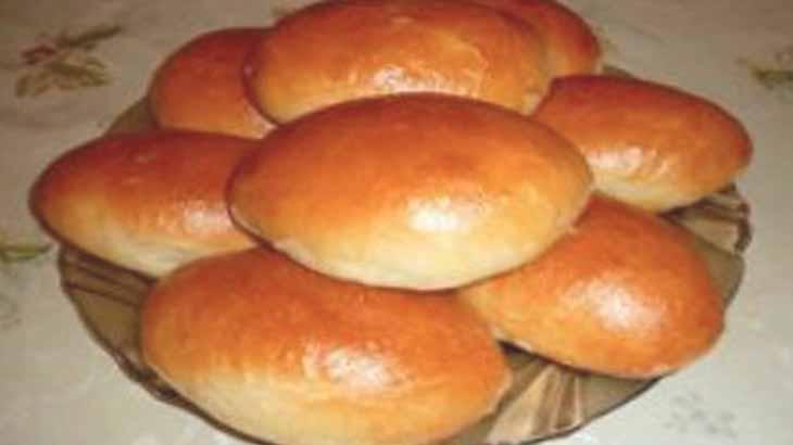 Быстрое тесто для пирожков и пирогов
