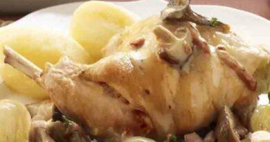 Блюда из кролика – порадуйте своих гостей
