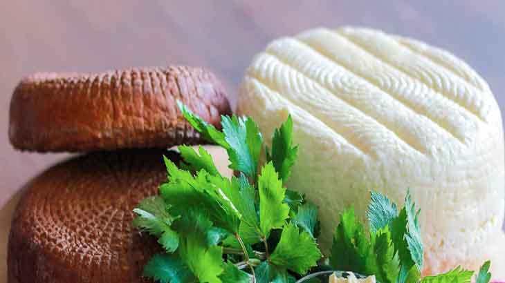 Домашний сыр: рецепт сыра из молока сметаны и яиц