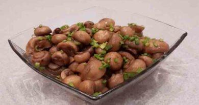 Грибы маринованные на зиму 3 маринада для грибов