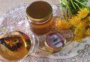 Мед из одуванчиков — самое вкусное варенье из одуванчиков в домашних условиях