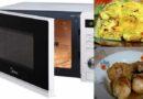 Рецепты в микроволновке — и еще 10 способов использования микроволновой печи о которых вы могли не знать